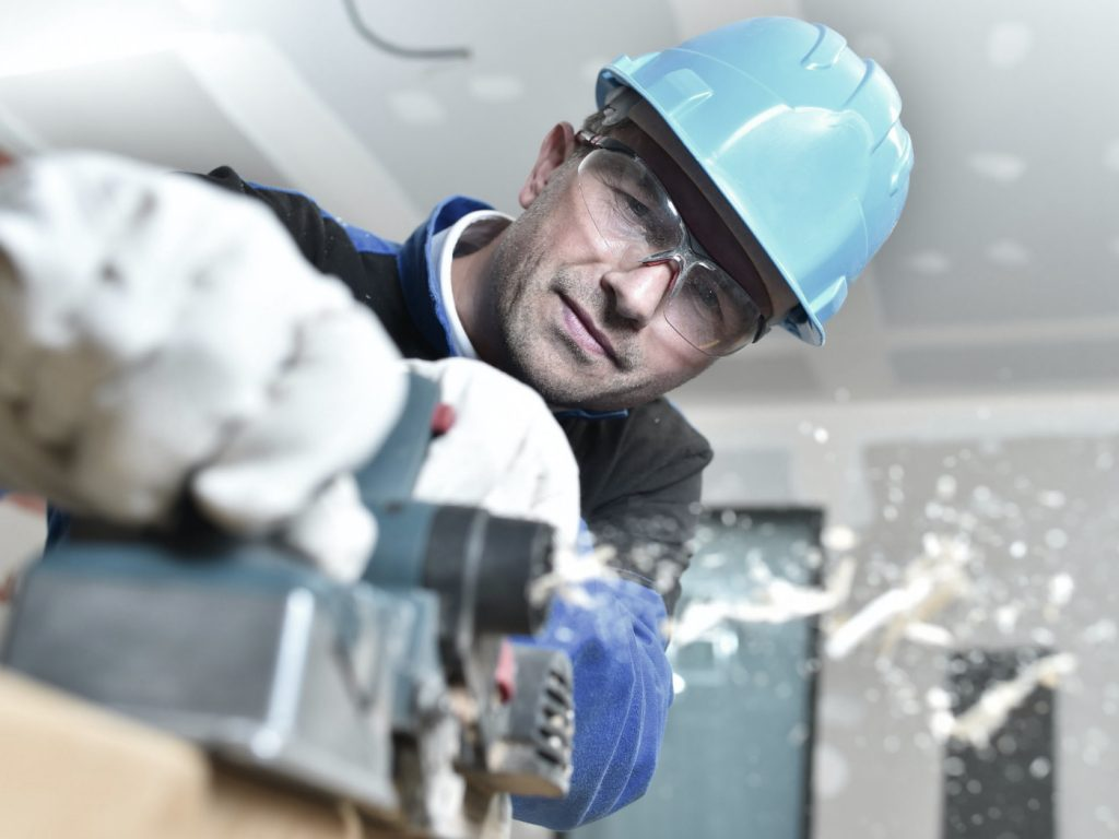 What Is The Different Protective Equipment During Construction?